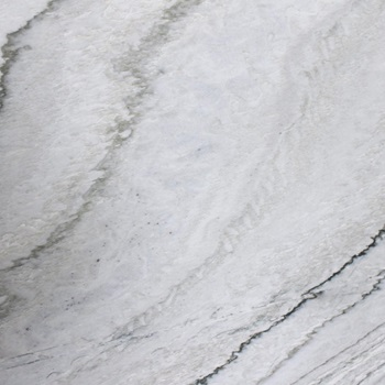 Calacatta White Quartzite - Close Up