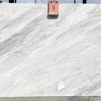 Carrara Silver Honed Marble