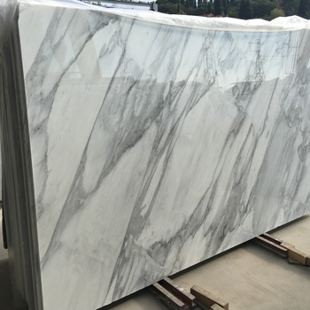 Tuscan Super White Marble